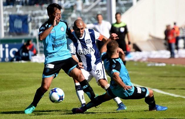 El duelo entre Talleres y Belgrano no podrá jugarse el 6 de agosto.
