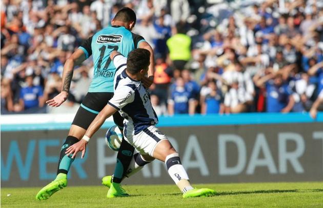 Belgrano y Talleres jugarán el 6 de agosto en el Kempes.