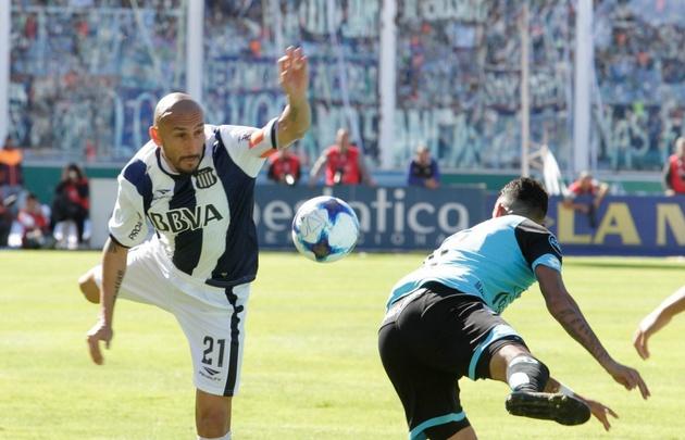 Talleres y Belgrano no se sacaron ventajas.