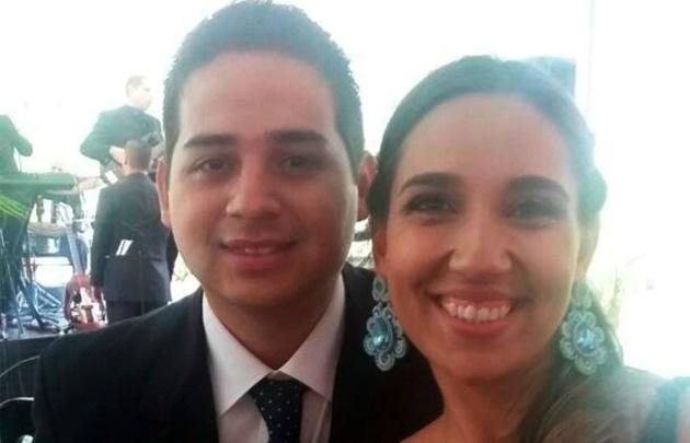 Luis y Daniela vinieron a vivir a Córdoba.