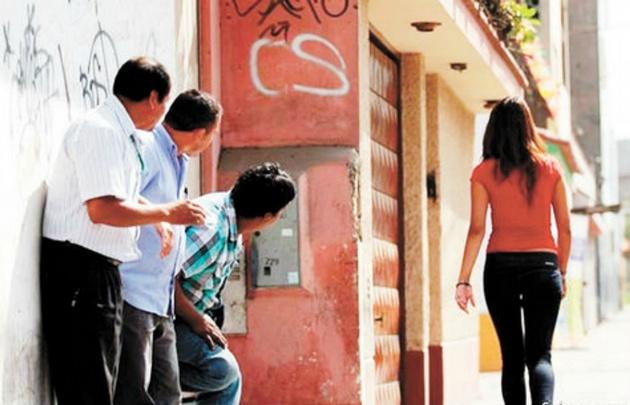Habrá multas de hasta 25 mil pesos y cursos obligatorios de tres meses