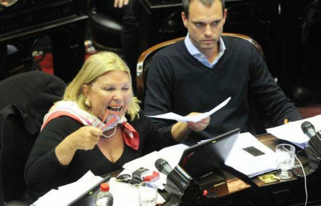 La Coalición Cívica asegura que es necesaria una nueva modificación de Ganancias.
