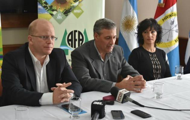 Agricultores Federados Argentinos se fusionan a AgroActiva.