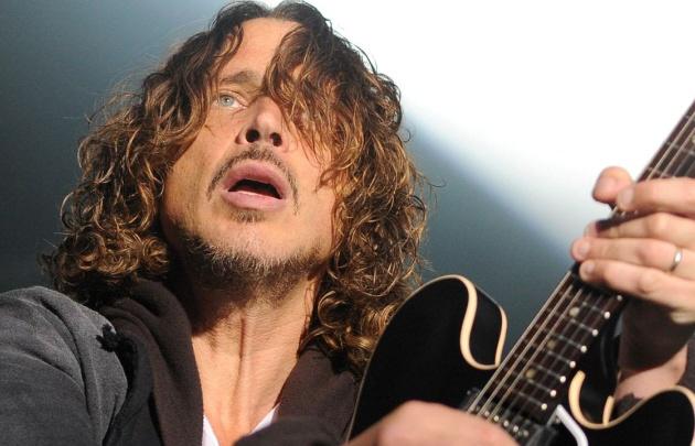 Chris Cornell murió a los 52 años.