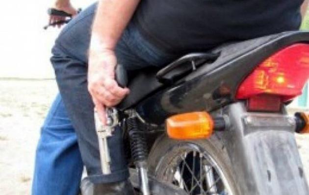Uno de los motociclistas abrió fuego contra Alevi en 2015 (Foto ilustrativa)