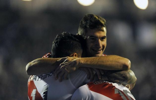 Los jugadores del ''Millo'' lograron una gran victoria en La Plata.
