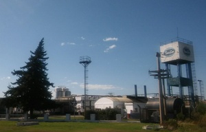 La planta sería comprada por un grupo de productores agrupados en una cooperativa.