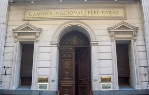 La Cámara Nacional Electoral resolvió que citen a los empresarios.