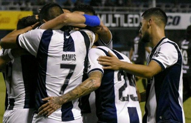 Talleres logró un gran triunfo sobre Defensores de Belgrano en Rafaela.