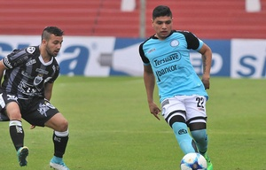 Belgrano venció por penales a Estudiantes de Buenos Aires y avanzó de fase.