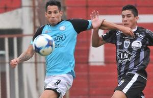 Belgrano superó en los penales a Estudiantes (BA) y está en 16avos de la Copa.