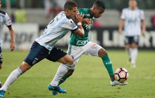 El Decano le puso fin a su sueño en la Libertadores.