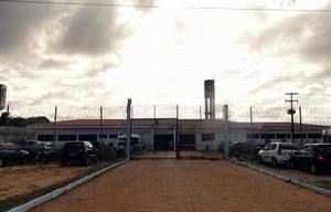 Cárcel Estadual de Parnamirim en Río Grande do Norte