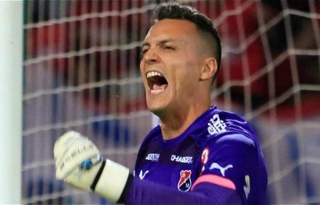David González Independiente Medellín