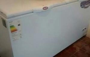 El niño habría quedado atrapado dentro del freezer (Foto: archivo).