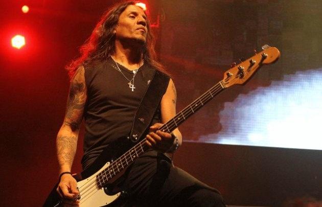 Falleció Guillermo Sánchez, bajista del grupo Rata Blanca