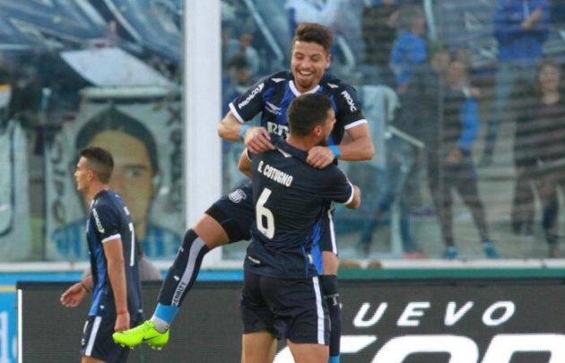 Talleres afronta una semana clave en su sueño de clasificar a la Sudamericana.