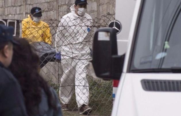 El cuerpo de Marisa Subelza, de 22 años, fue encontrado en un baldío (El Tribuno).