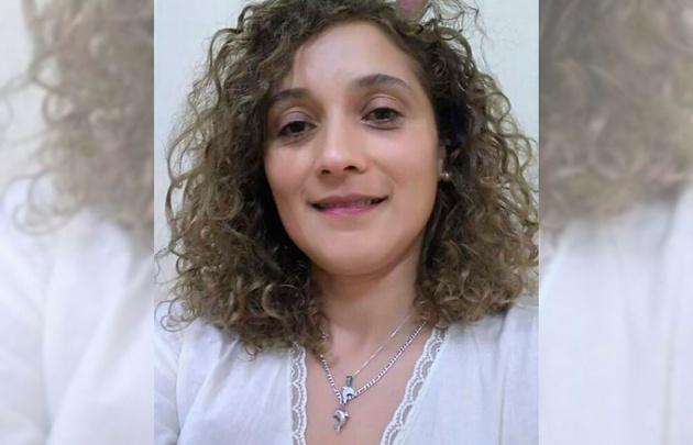 Ana Rosa Barrera estaba desaparecida desde el lunes.