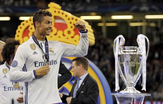 El Real Madrid se consagró tras una esperada final.