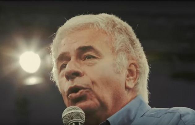De la Sota grabó un homenaje al cuarteto en su día.