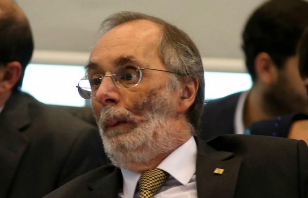 """""""Lo que ha dicho el fiscal Senestrari me parece una locura"""", sostuvo Tonelli."""