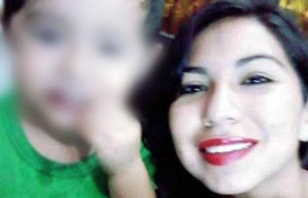 La mujer y su hijo murieron envenedados en Salta