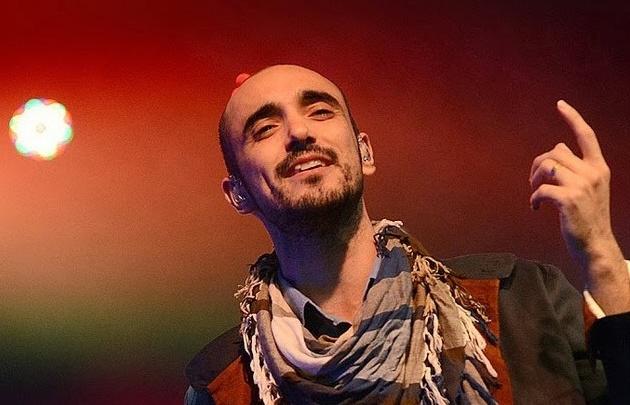 Abel Pintos fue el gran ganador de los Premios Gardel.