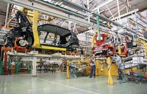 Renault incorporará a 700 nuevos operarios a la planta de Santa Isabel.