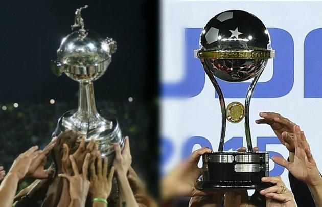 Hay muchos equipos en pugna por llegar a la Libertadores y la Sudamericana.