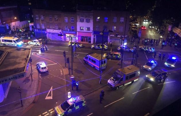 Un nuevo atentado sacude a Londres.