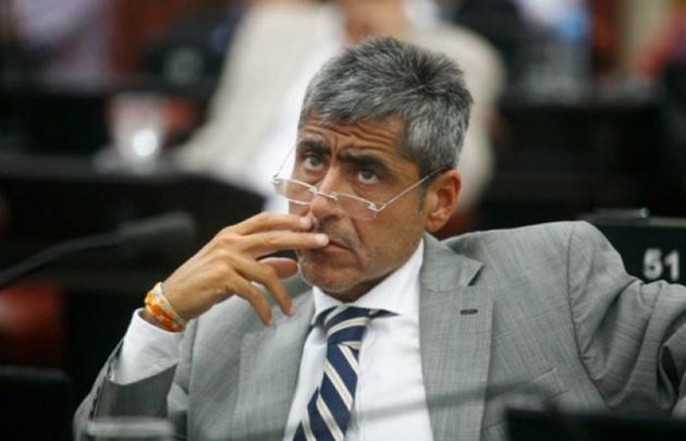 Juan Pablo Quinteros.