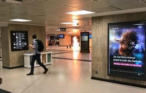 Atentado en Bruselas (Foto @Undercove_camo)