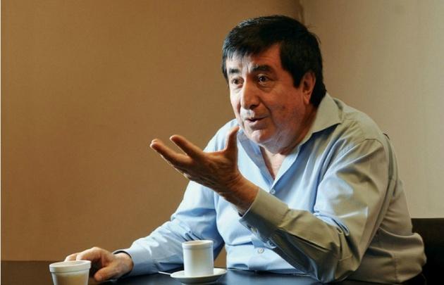 Jaime Durán Barba calificó de la candidata de los pobres a Cristina.