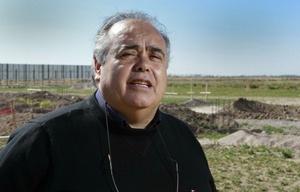 Jorge Castillo, el Rey de La Salada.