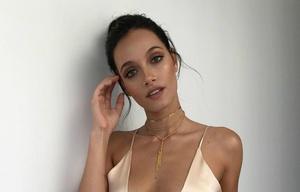 Oriana Sabatini roba suspiros en las redes sociales.