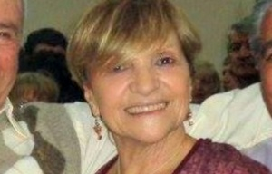 María Consuelo Peppino, la nueva incorporación del Bailando.