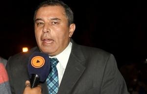 Gustavo Palomeque renunció por Facebook (Foto: Diario Norte de Córdoba).