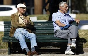 Las jubilaciones aumentarán 13,32%.