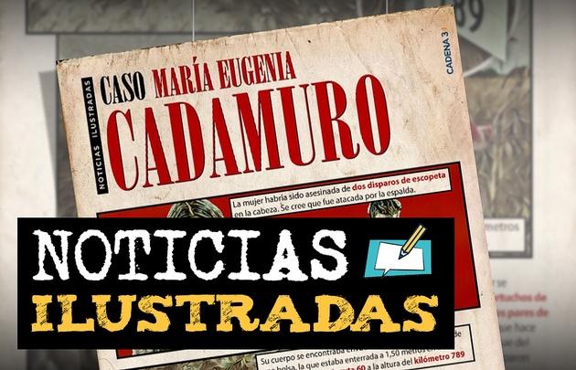 Noticias Ilustradas: Caso Cadamuro.