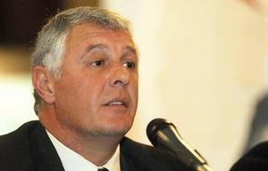Bonfigli solicitó $ 50 mil a una empresa que tenía un juicio con el municipio.