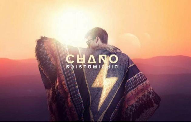 'Naistumichiu'', el nuevo tema de Chano Moreno Charpentier.