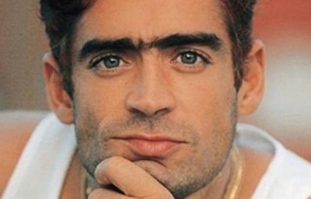 Rodrigo murió un 24 de junio de 2000.