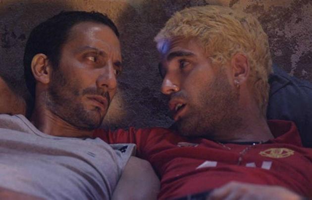 Juan Minujín y Nico Furtado interpretaron personajes centrales de la primera parte.
