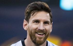 Messi cumple este sábado 30 años.