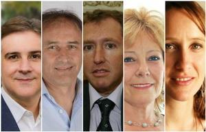 Quiénes compiten en las PASO para diputados en Córdoba.