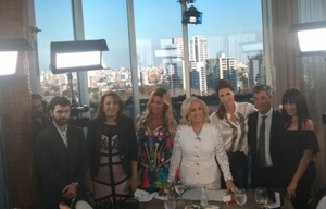Mirtha Legrand Rosario