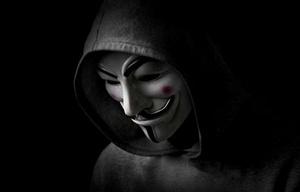 Anonymous reveló que la NASA anunciará la existencia de vida extraterrestre.