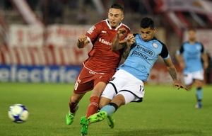 Belgrano y Huracán igualaron sin goles.