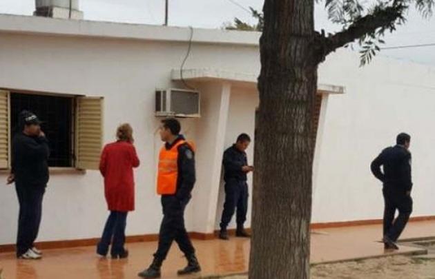 Conmoción en Santiago del Estero por un doble crimen (Foto: El Liberal).